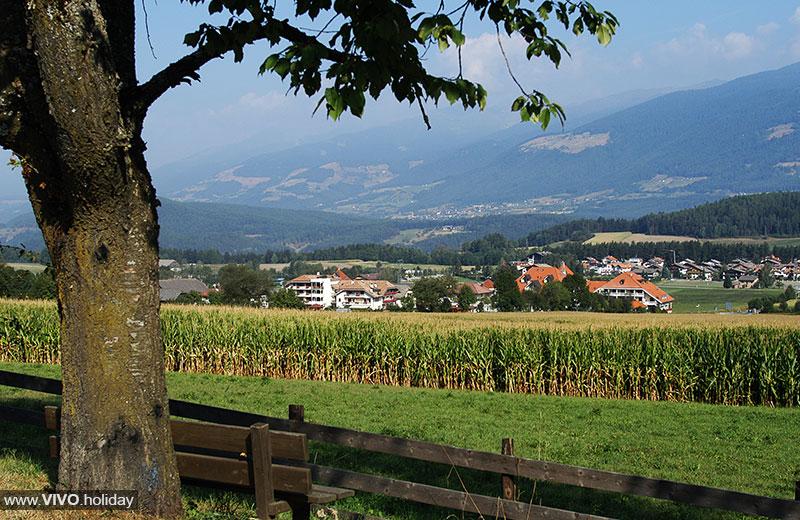Portale turistico di Brunico in Alto Adige, Plan de Corones