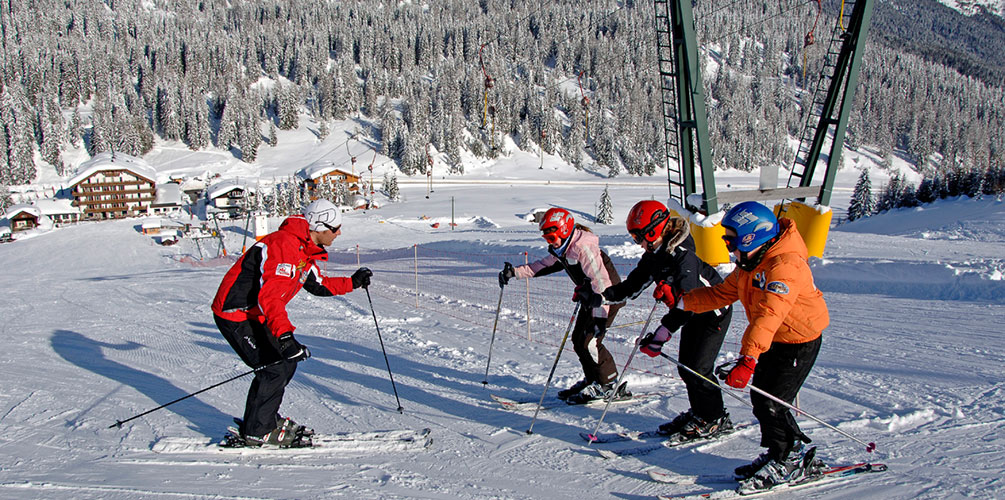 skigebiet kreuzberg