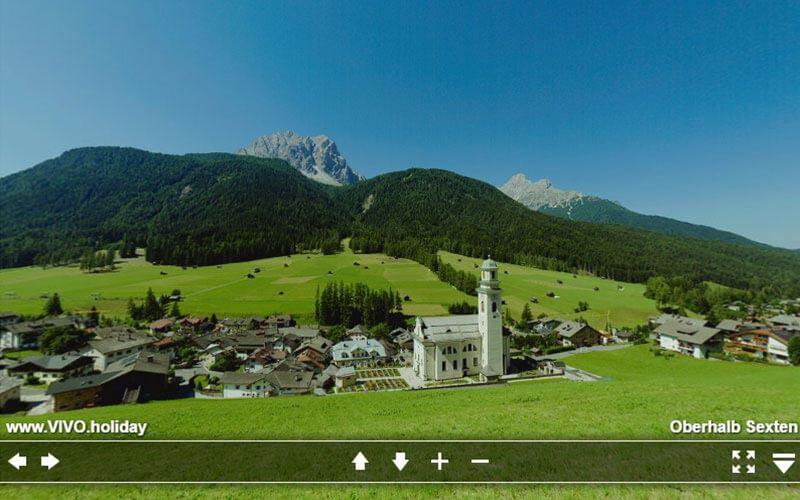 Vacanze a Sesto in Val Pusteria - Sesto.net