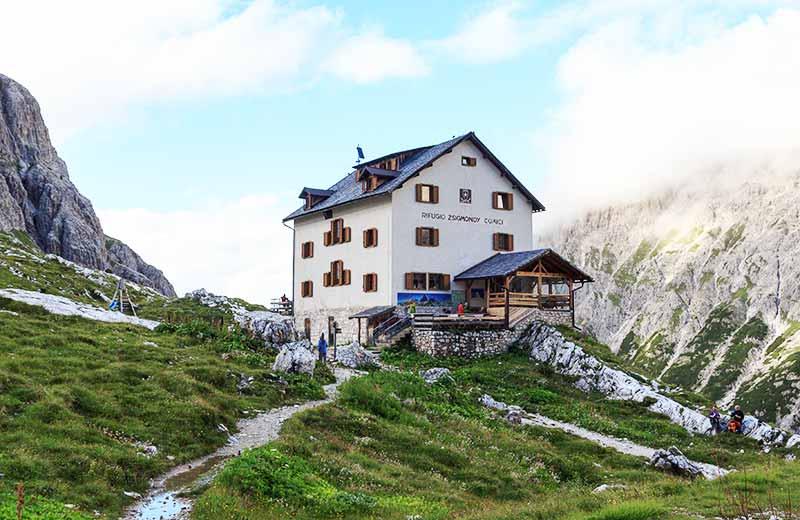 Lakes in the Dolomites | Braies, Misurina, Carezza