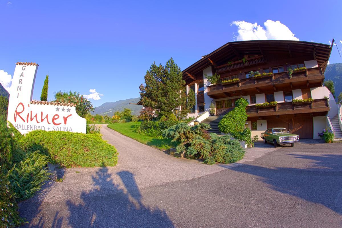 Garni Hotel Rinner