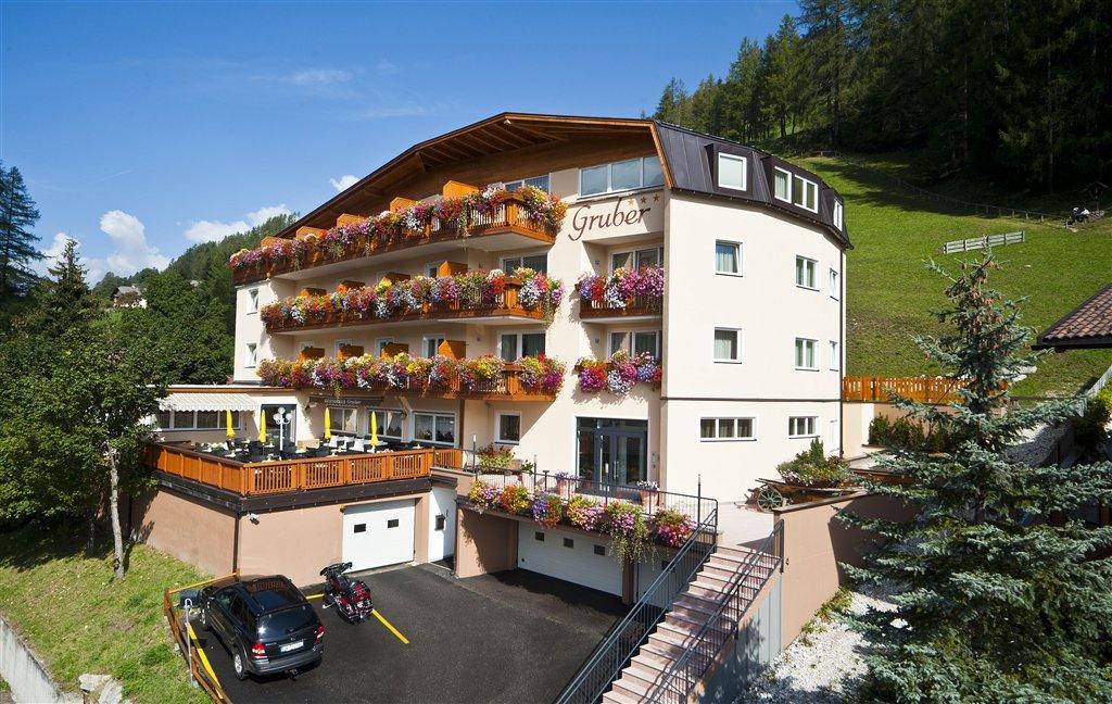 Hotel San Vito Sesto