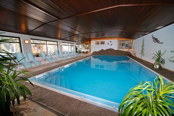 Hotel madatsch a stelvio solda vivovalvenosta for Noleggio cabina del parco nazionale voyageurs