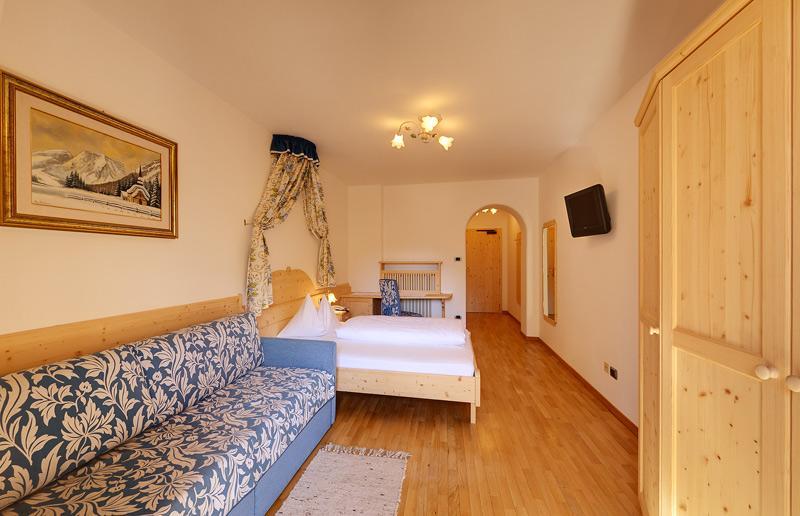 Hotel A Monguelfo Val Pusteria