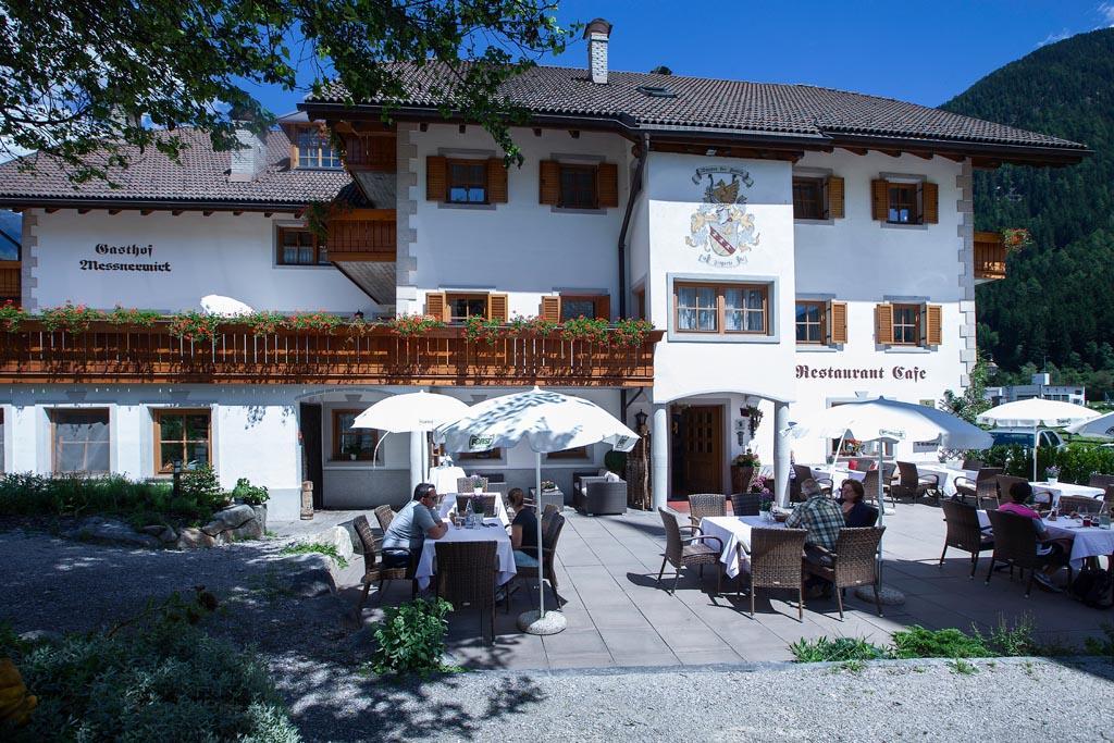 Hotels Nahe Antholz