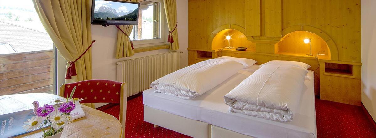 S Hotel Waldheim A Sesto