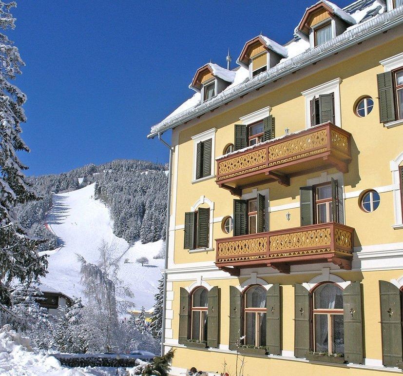 San Vigilio Di Marebbe Hotel Monte Sella