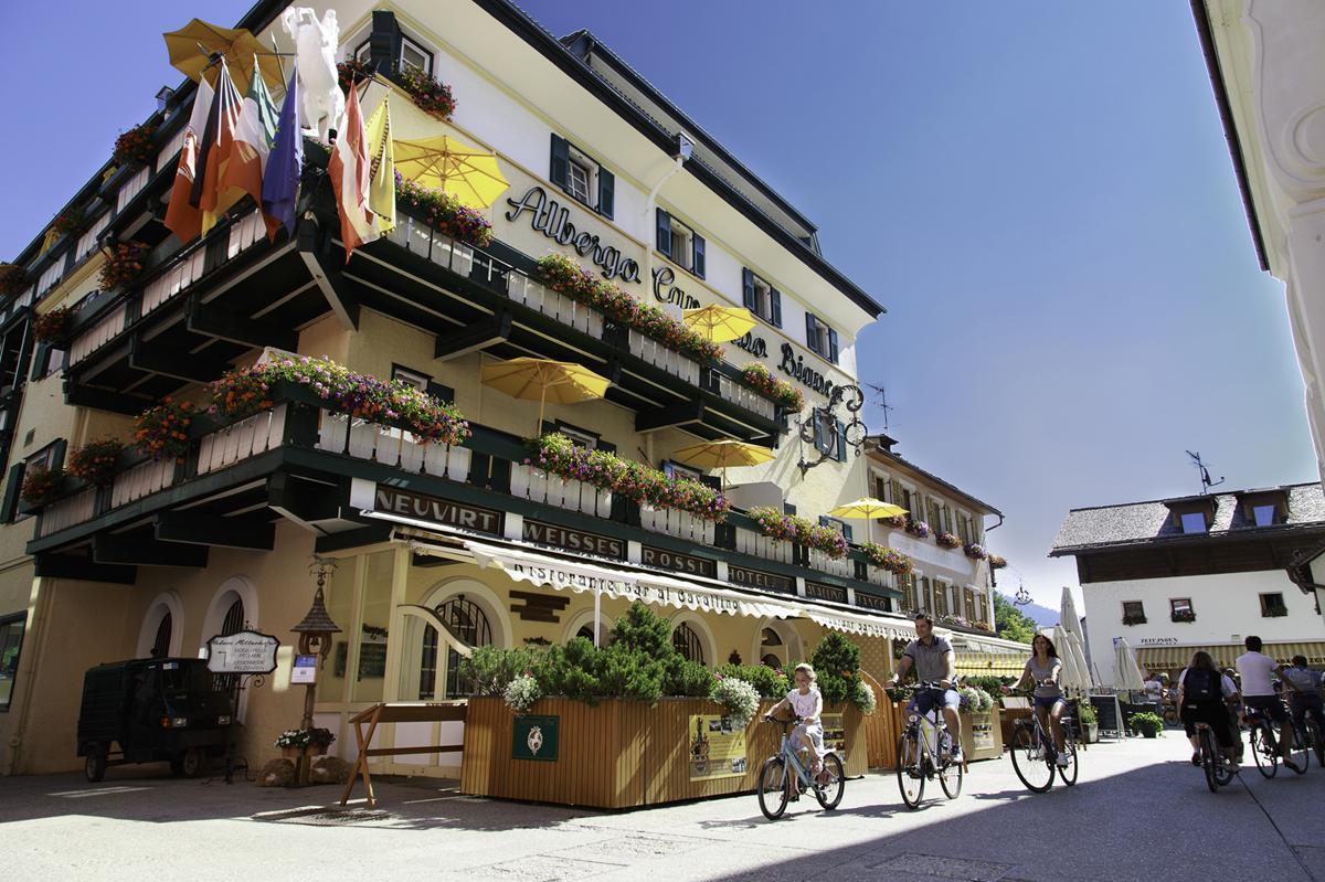 Hotel San Candido Per Bambini
