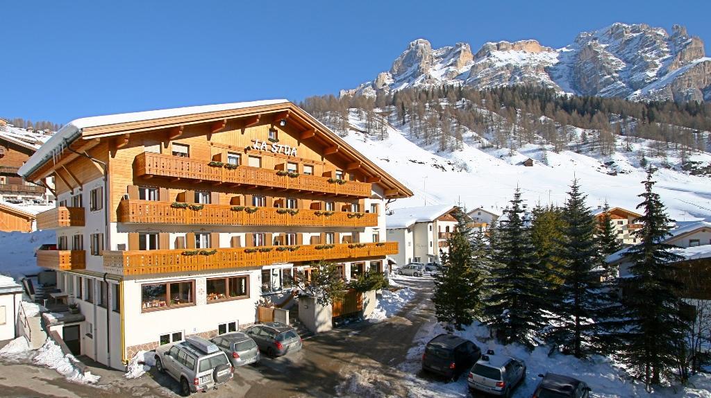 Sterne Hotel In Abtei