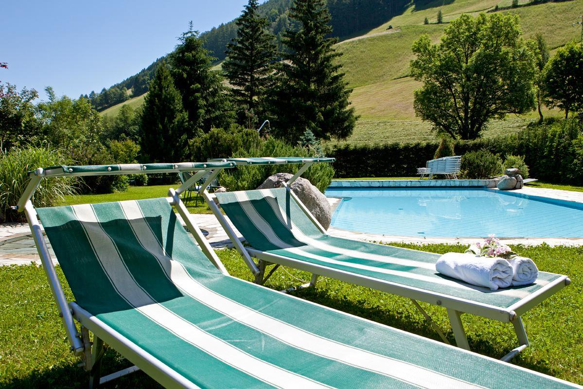 Hotel stegerhaus - Hotel valle aurina con piscina ...