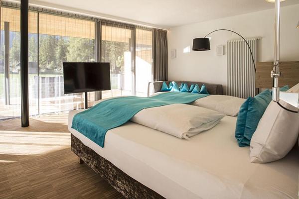 Designhotel monika in sexten vivopustertal for Design hotel monika