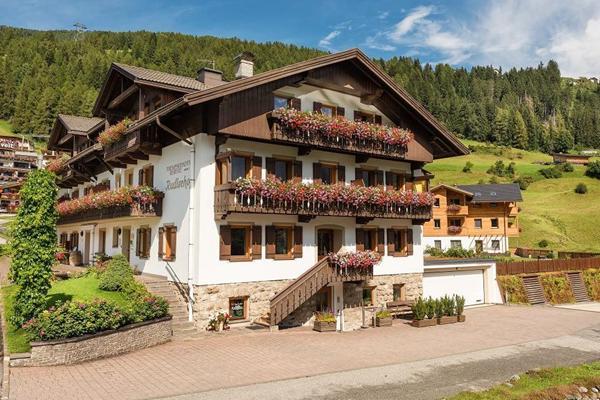 Sterne Hotel Pustertal