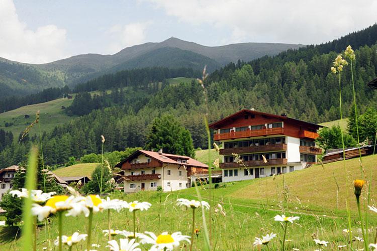 Hotel Garni Bergland