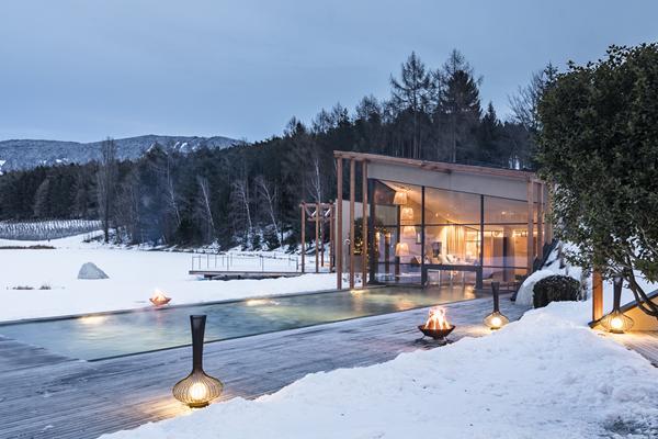 Seehof Nature Retreat