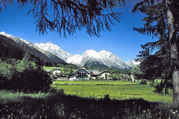 Pfaffinger Hof