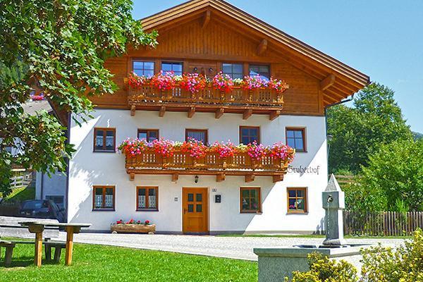 Appartamenti Gruberhof