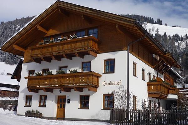Ferienwohnungen Gruberhof