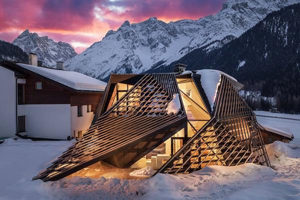 Family Resort Rainer Residences