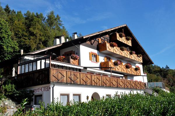 Hotel Grissianer Hof