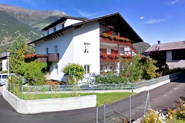 Haus Schlossblick