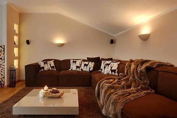 Crioli Dolomiti Lodge