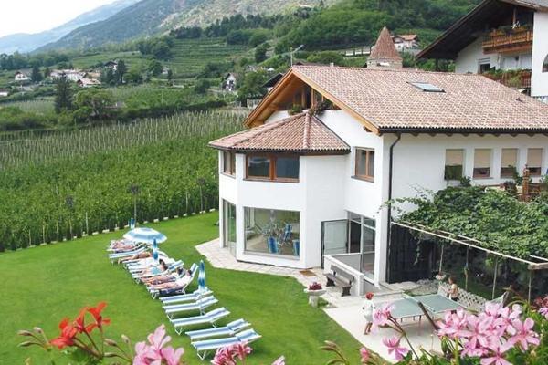 Pension & Residence Obkircher