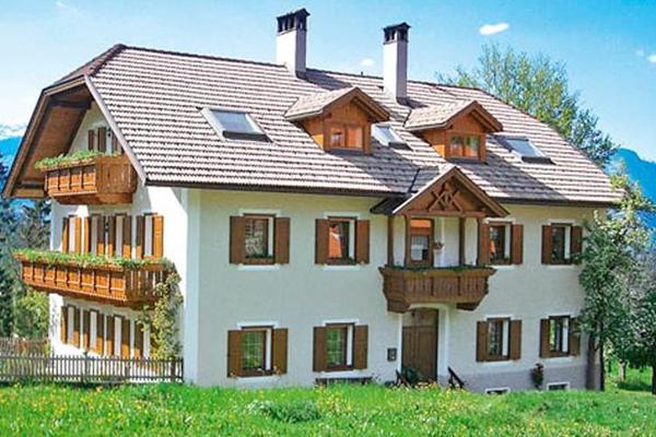 Kleinflatscherhof