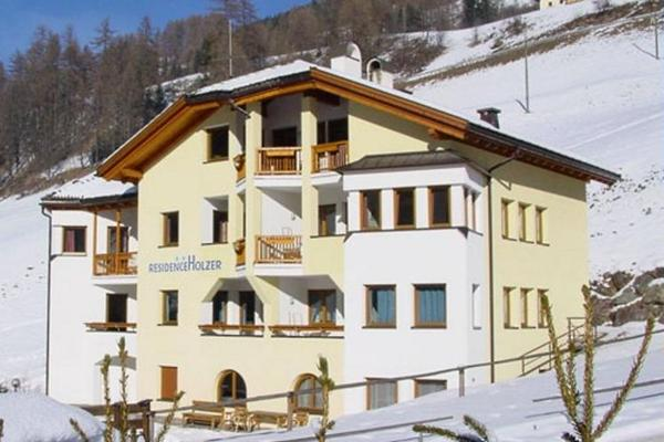 Appartements Holzer