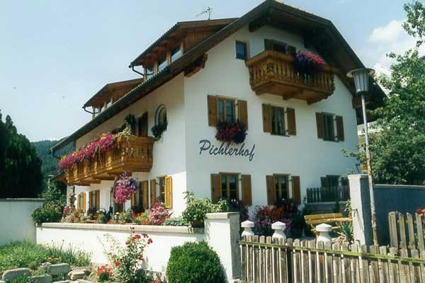Ferienwohnungen Pichlerhof