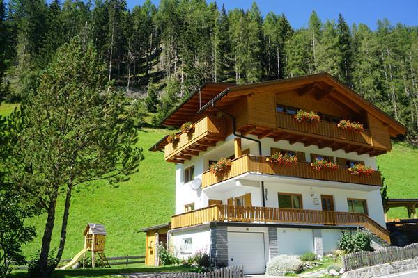 Casa vacanze Nairz