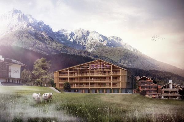 Hotel Andermax
