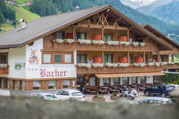 Hotel Bacher