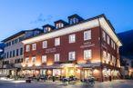 Boutique & Gourmet Hotel Orso Grigio