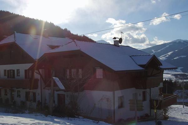 Pension Oberoberstallerhof