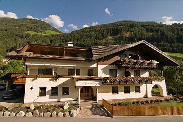 Garni & App. Alpenresidence Steger