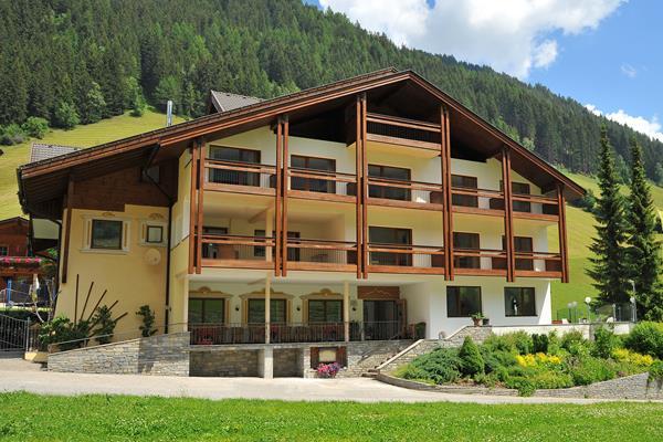 Berghotel Alpenfrieden