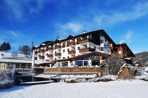 Hotel Pinei Nature & Spirit