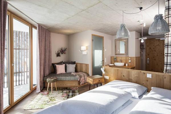 Hotel Langtaufererhof