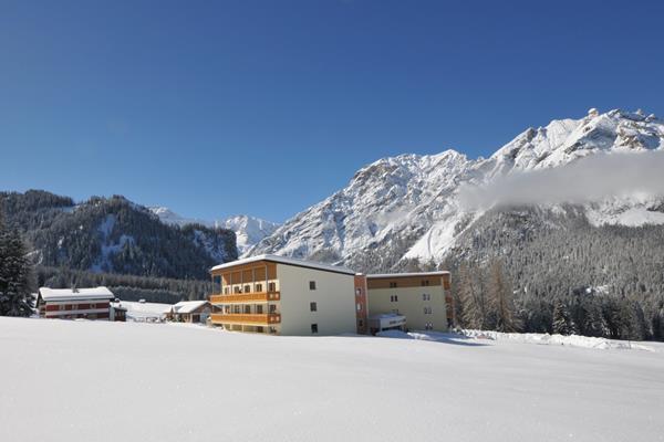 Asterbel Mountain Refugium & Spa Hotel