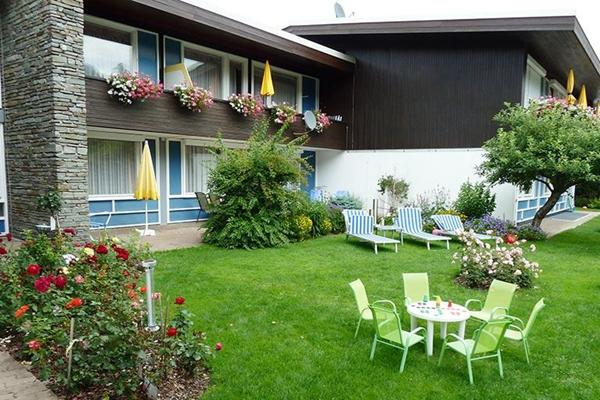 Residence Arnika