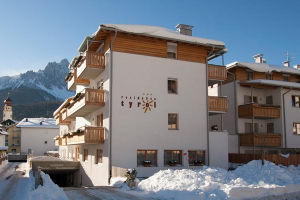 Residence Tyrol
