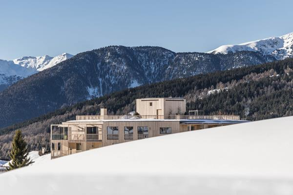 Hotel Ambet Alpine Lifestyle