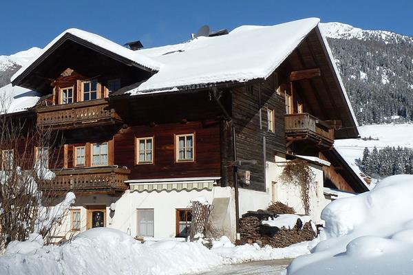 Oberhabererhof