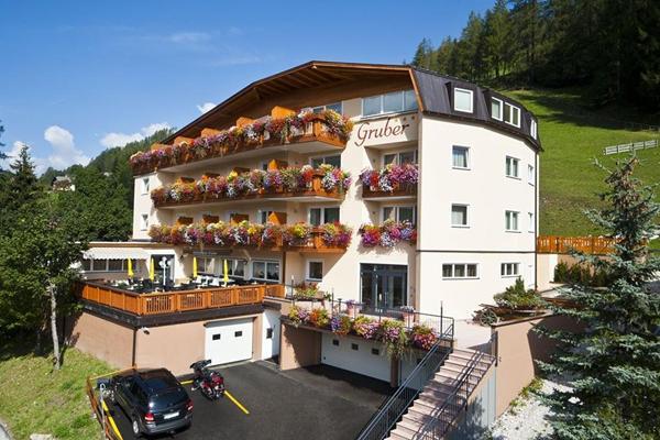 Hotel Gruber
