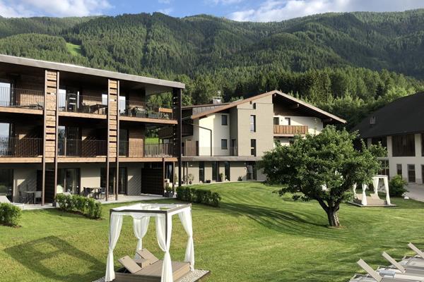 B&B - Apartment Oberwiesen