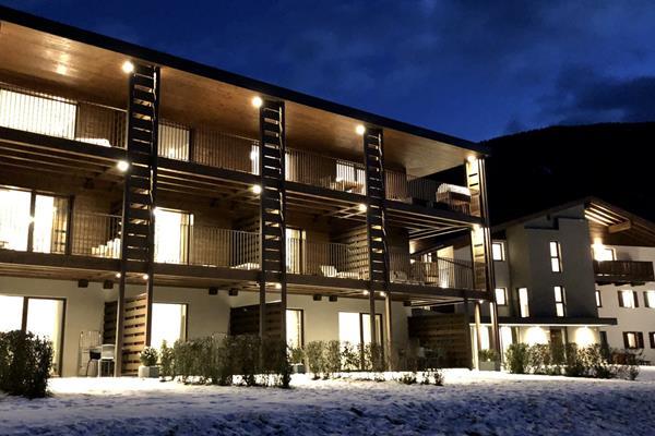 B&B Boutique - Apartment Oberwiesen