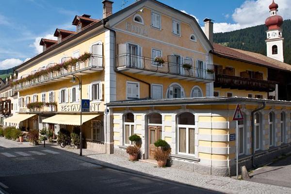 Emma Historic Hotel