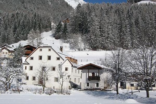 Ansitz Bergrichter Residence