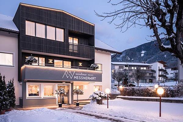 Residence Messnerwirt