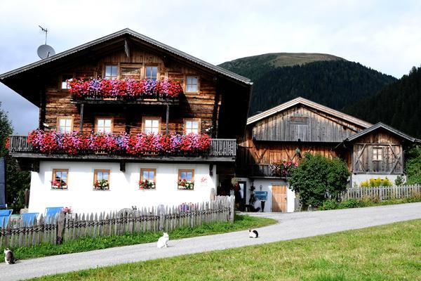 Waldsamerhof